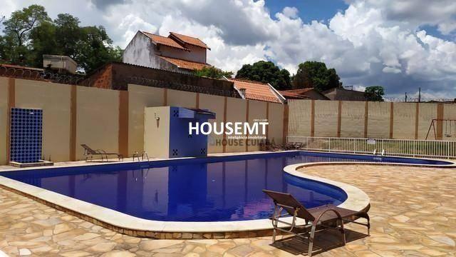 Locação e venda Apartamento 2 quartos Condominio Vila Bella - Foto 2