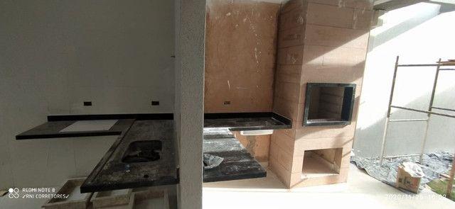 Rita vieira com 2 suítes e um quarto Alto Padrão com Piscina - Foto 5