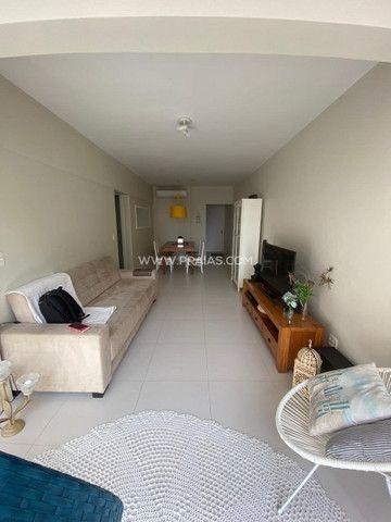 Apartamento à venda com 2 dormitórios em Pitangueiras, Guarujá cod:78795 - Foto 2
