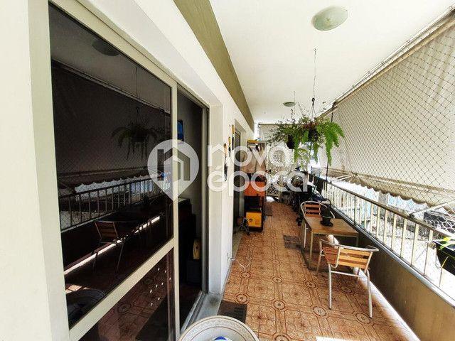 Apartamento à venda com 2 dormitórios em Humaitá, Rio de janeiro cod:IP2AP53512 - Foto 2