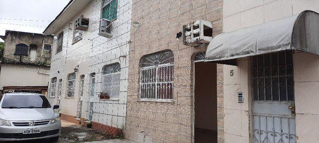 Apartamento na Cachoeirinha com 2 qts preço p fechar