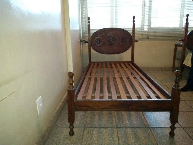 móveis antigos em perfeito estado de conservação  - Foto 6