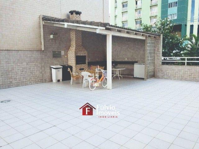 Apartamento com 4 Quartos, Condomínio Completo, 2 Vagas de Garagem em Águas Claras. - Foto 5