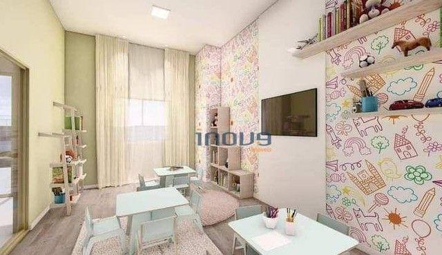Apartamento 3 quartos, 2 suítes, 83 m², Eusébio - Foto 4
