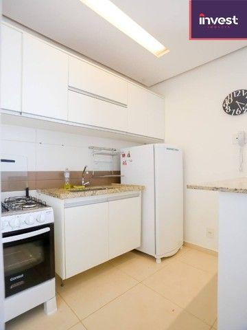 Apartamento Duplex Mobiliado de 1 Quarto em Águas Claras. - Foto 9
