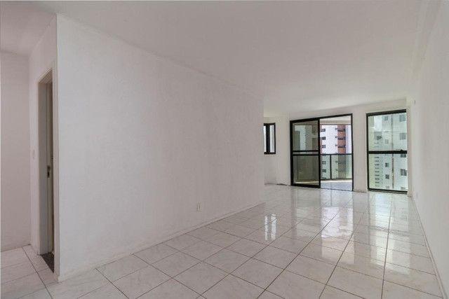 Apartamento com 3 quartos à venda, 127 m² por R$ 650.000 - Boa Viagem - Recife - Foto 2