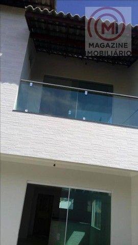 Casa à venda, 82 m² por R$ 230.000,00 - Cambolo - Porto Seguro/BA - Foto 13