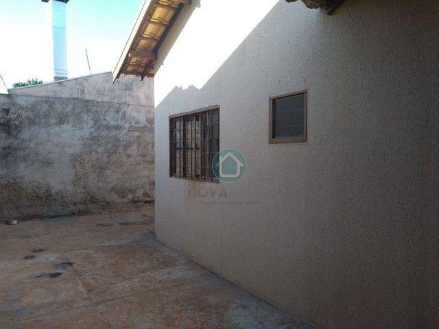 Casa com 2 dormitórios à venda, 59 m² por R$ 220.000,00 - Vila Sílvia Regina - Campo Grand - Foto 2
