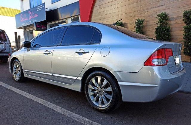 Honda\Civic LXL Aut - Ótimo Estado - 2011 - Foto 3