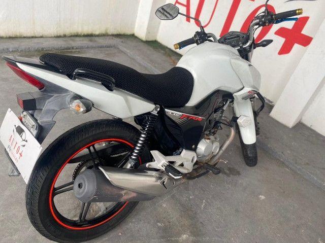 Honda CG Fan 160 Ano modelo 2018 R$9.900,00 - Foto 3