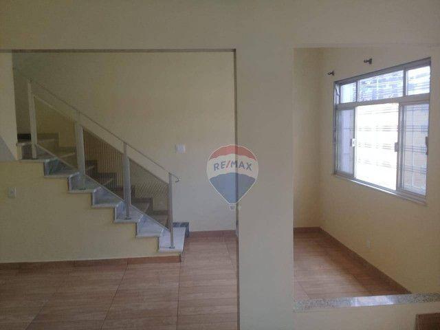 Casa com 3 dormitórios à venda, 300 m² - Jardim Esplanada - Nova Iguaçu/RJ - Foto 10