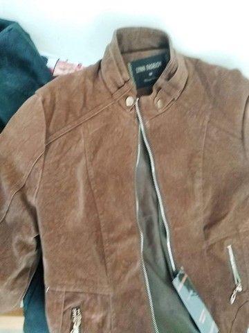 Jaquetas de couro - Foto 2