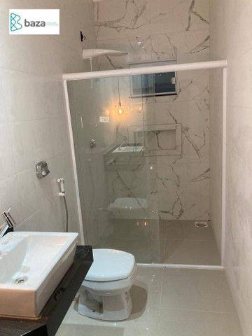 Casa com 3 dormitórios à venda, 137 m² por R$ 450.000,00 - Residencial Paris - Sinop/MT - Foto 20