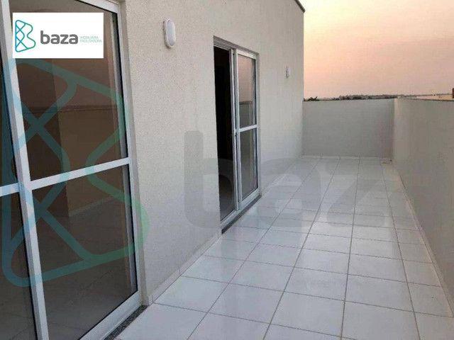 Apartamento com 2 dormitórios à venda por R$ 220.000,00 - Residencial Ipanema - Sinop/MT - Foto 10