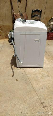 Máquina de lavar roupas 11 kg - Foto 4