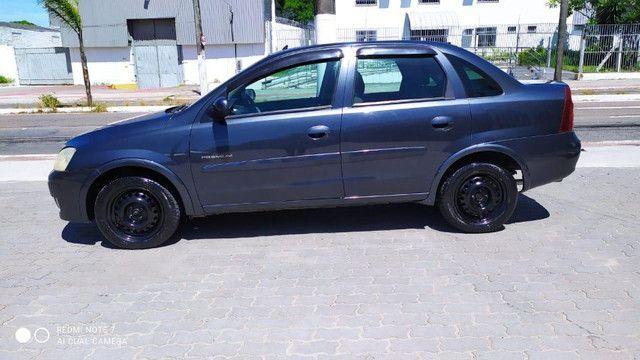 GM Corsa Premium 1.4 2008 - Foto 7