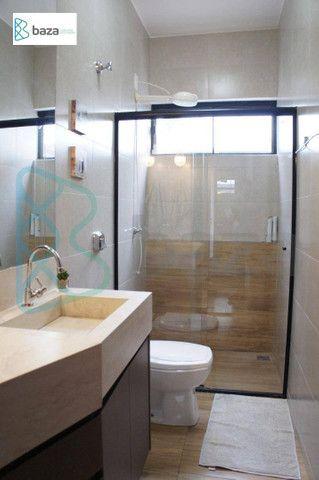 Casa à venda, 119 m² por R$ 550.000,00 - Jardim Belo Horizonte - Sinop/MT - Foto 6