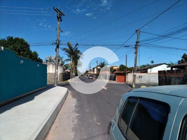 Casa com 3 dormitórios à venda, 151 m² por R$ 550.000,00 - Itaipuaçu - Maricá/RJ - Foto 12