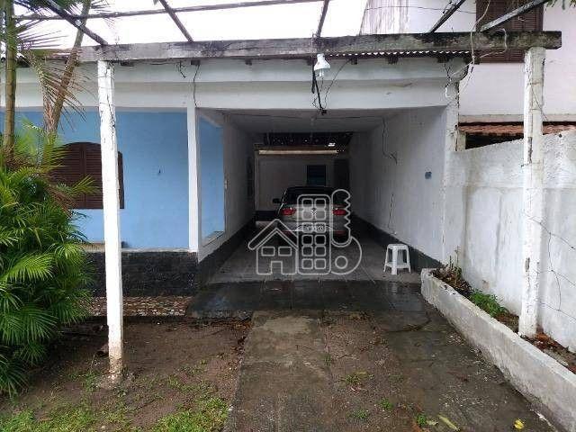 Casa com 3 dormitórios à venda, 201 m² por R$ 350.000 - Barroco (Itaipuaçu) - Maricá/RJ - Foto 11