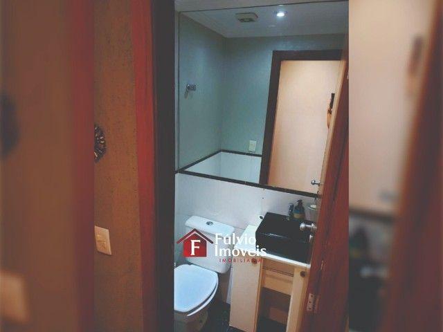 Apartamento com 4 Quartos, Condomínio Completo, 2 Vagas de Garagem em Águas Claras. - Foto 2