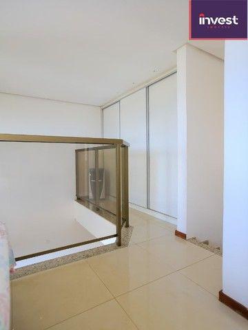 Apartamento Duplex Mobiliado de 1 Quarto em Águas Claras. - Foto 7