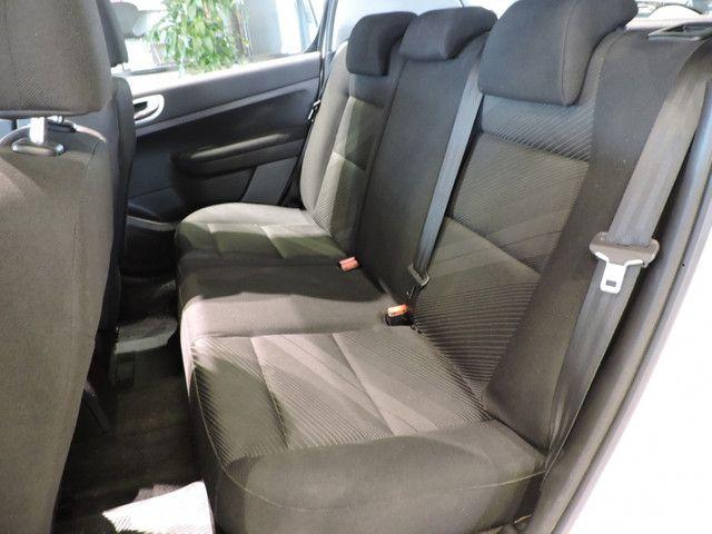 Peugeot 307 Hatch Presence Pack 1.6 16V Flex 2012 4P - Foto 8
