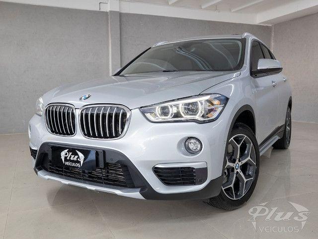 BMW X1 2.0 S-DRIVE X-LINE 4P