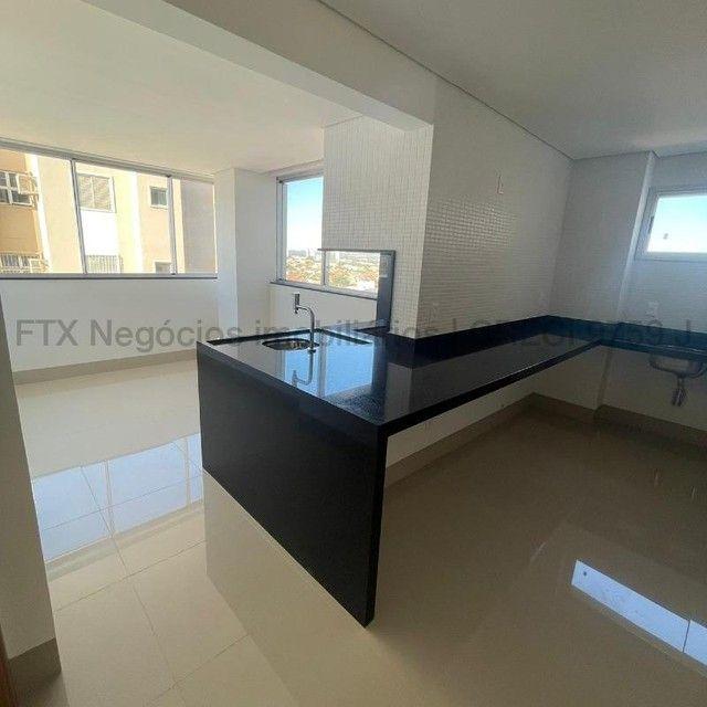 Apartamento à venda, 2 quartos, 1 suíte, Vila Célia - Campo Grande/MS - Foto 5