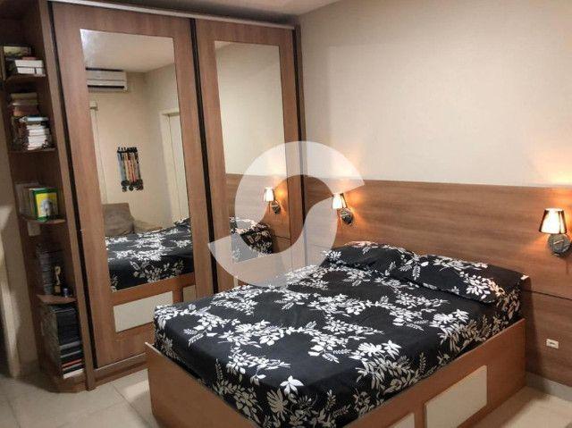 Casa com 3 quartos dentro de condomínio , 100 m², à venda por R$ 450.000 - Foto 7