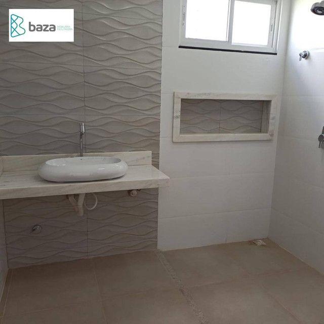 Casa com 3 dormitórios (1 suíte e 1 demi suíte) à venda, 190 m² por R$ 950.000 - Residenci - Foto 7