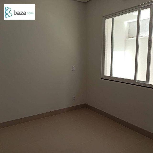 Casa com 3 dormitórios (1 suíte e 1 demi suíte) à venda, 190 m² por R$ 950.000 - Residenci - Foto 8