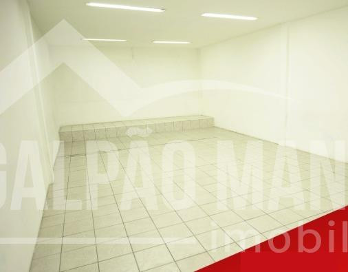 Galpão Manaus - Prédio Comercial - 570 m² - Djalma Batista - PRL124 - Foto 4