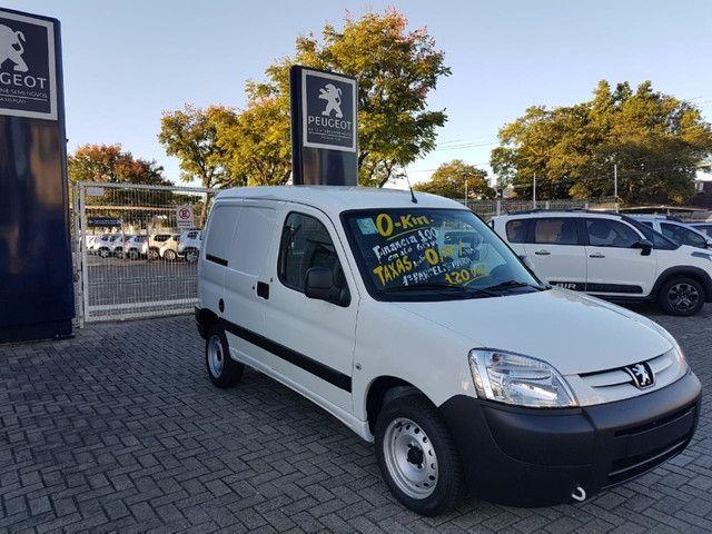 Peugeot Partner 1.6 3P - Foto 3