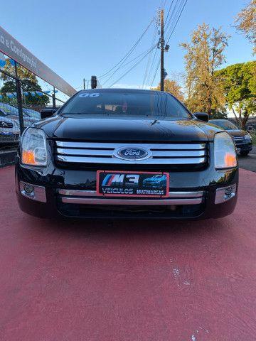 Ford/ Fusion 2006 Automático 2.3 Imperdível !!! - Foto 3