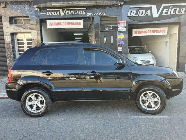 Hyundai Tucson 2.0 GLS FLEX - Foto 7