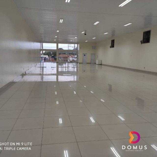 Salão no Centro de Alvares Machado - Foto 2