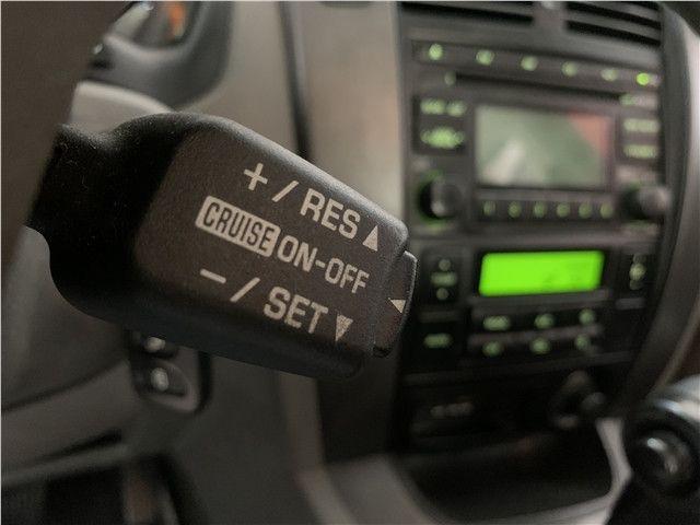 Hyundai Tucson 2011 2.0 mpfi gls 16v 143cv 2wd gasolina 4p automático - Foto 14