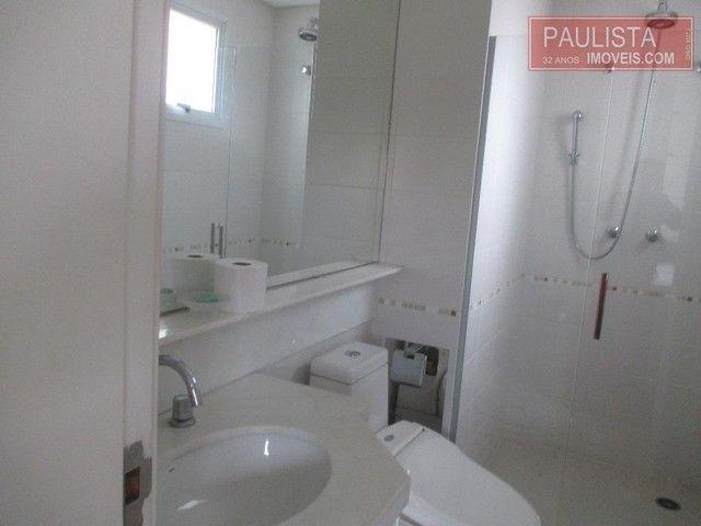 São Paulo - Apartamento Padrão - Campo Belo - Foto 10