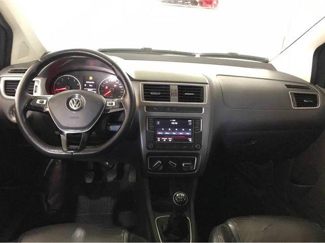 Volkswagen Fox Comfortline 1.6 2018 - Foto 11