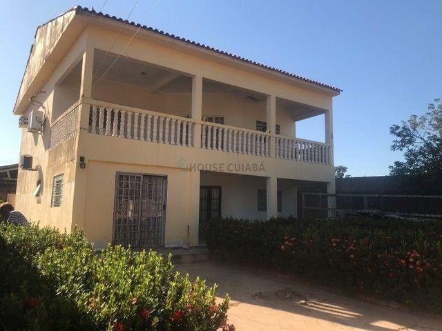 Casa sobrado no bairro Centro Sul Várzea Grande - Foto 2