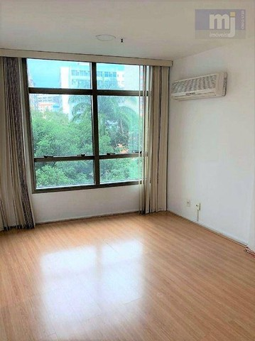 Sala para alugar, 40 m² por R$ 1.000,00/mês - Centro - Niterói/RJ