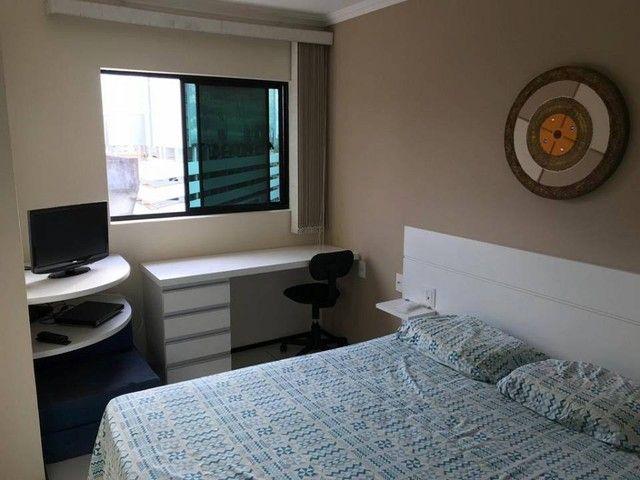 Apartamento para aluguel tem 35 metros quadrados com 1 quarto em Jardim Renascença - São L - Foto 4