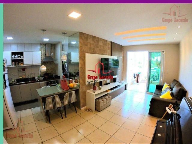 Com_3dormitórios_Leia The_Club_Residence Venda_ou_Locação! agmhbifslu qezrsjcyfb - Foto 8