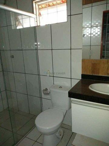 Vendo casa no Jd Novo Mundo em VG - Foto 10
