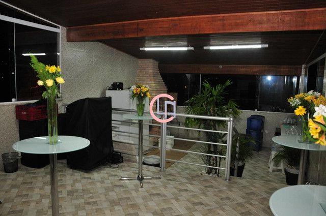 Sobrado para aluguel, 4 quartos, 2 suítes, 2 vagas, Parque Novo Oratório - Santo André/SP - Foto 5