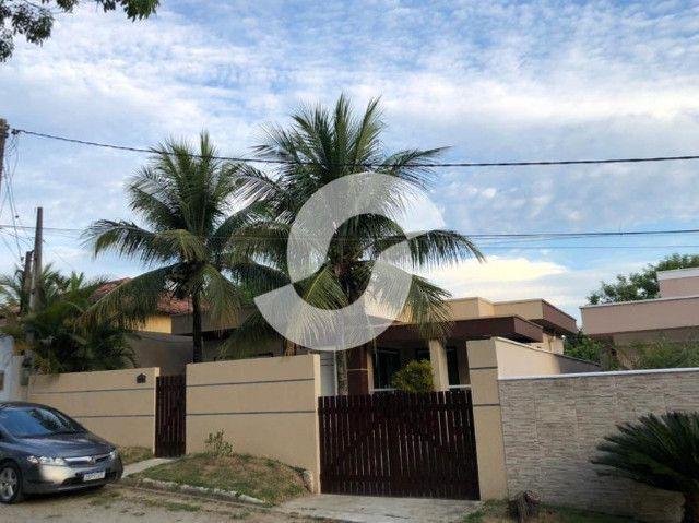 Casa com 3 quartos dentro de condomínio , 100 m², à venda por R$ 450.000 - Foto 4