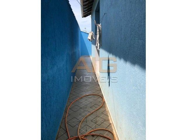 Casa Linear Nova Sala 2 Quartos 1 Suíte - Foto 15