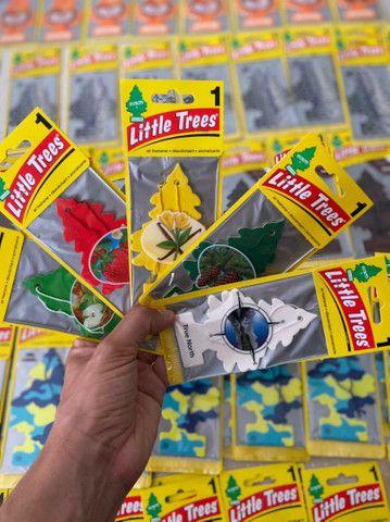 Vendo Aromatizantes Importados dos EUA (Little Trees) - Foto 6