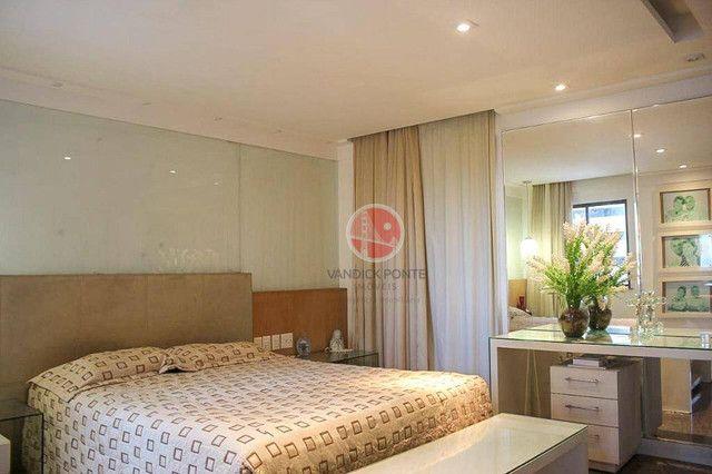 Apartamento à venda, 303 m² por R$ 2.500.000,00 - Guararapes - Fortaleza/CE - Foto 20