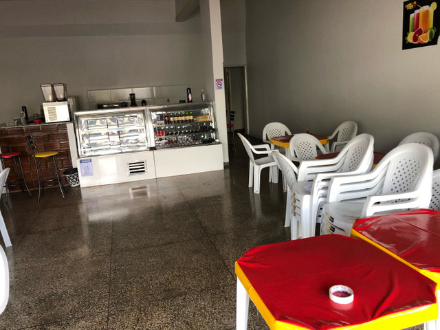 Lanchonete completa restaurante em jataí - Foto 3